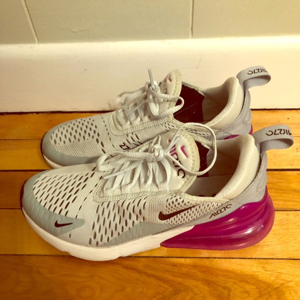 Nike Shoes   Nike Air Max 27s   Color