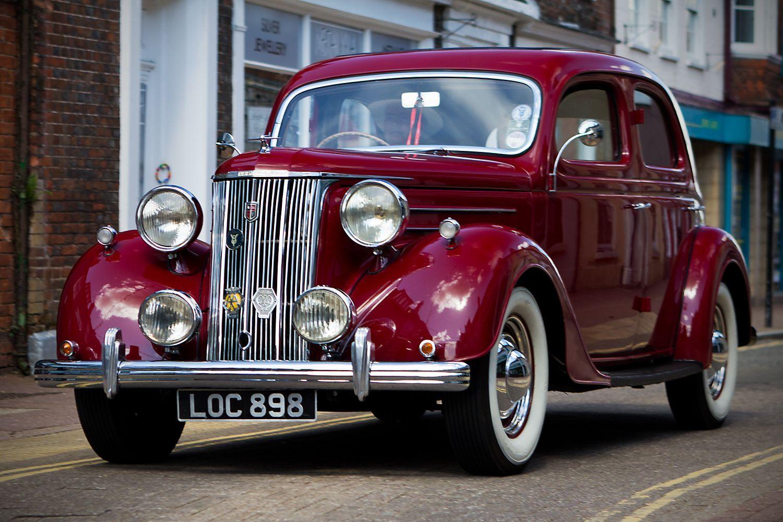 Image Result For Ford V8 Pilot Classic Cars Vintage Vintage