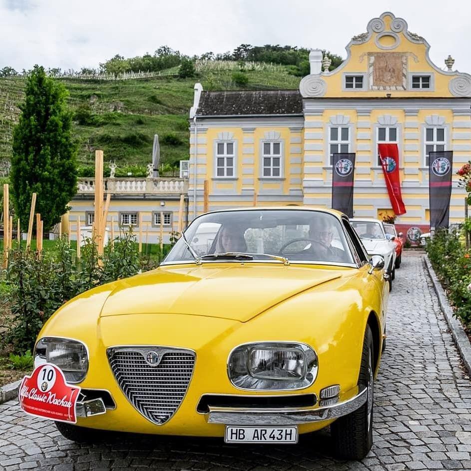 ボード「Alfa Romeo」のピン