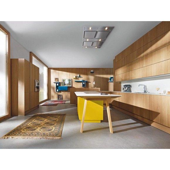 Einbauküche von NEXT 125 \u2013 funktional  elegant Einbauküchen