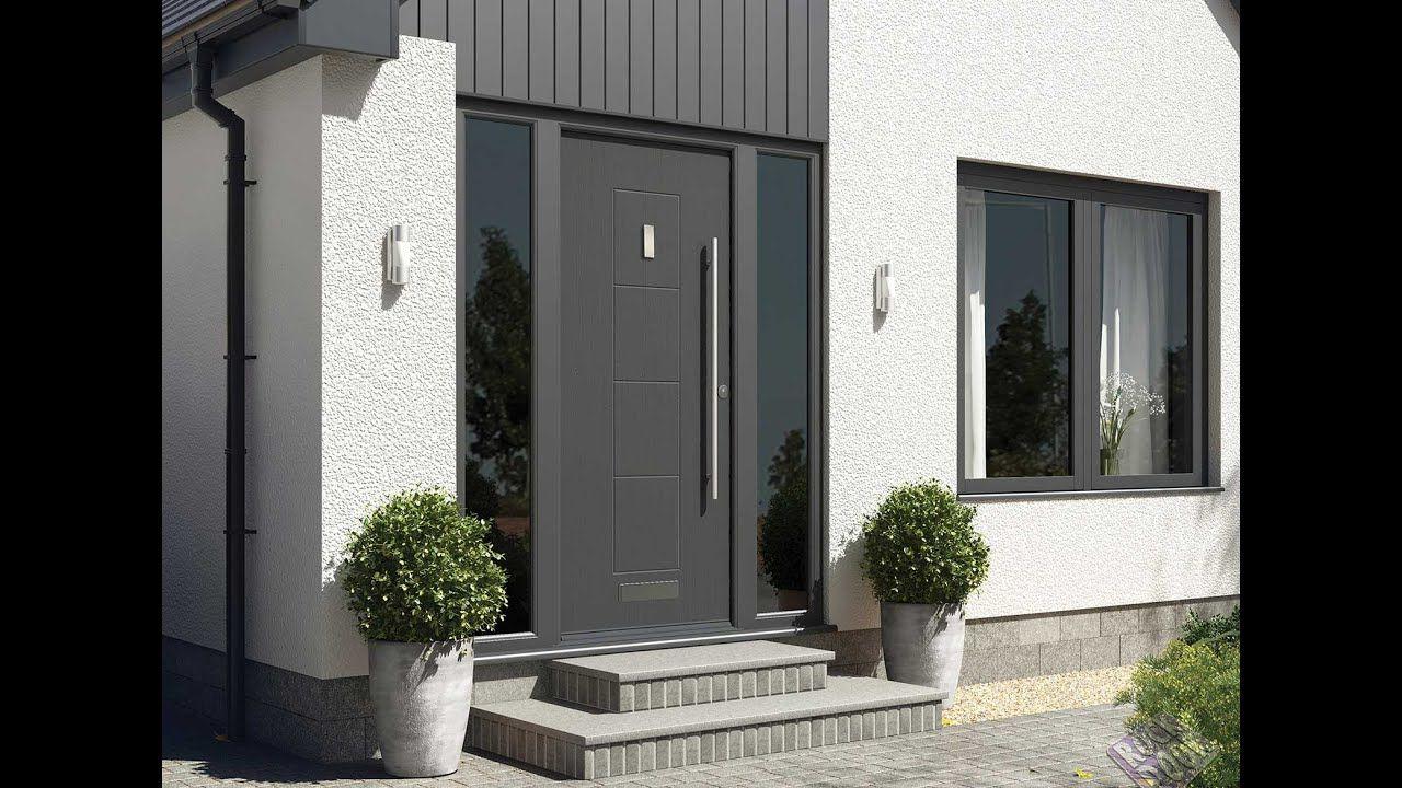 Alcatraz Çelik Kapı Çelik Kapı Modelleri | Steel Door Haustü…