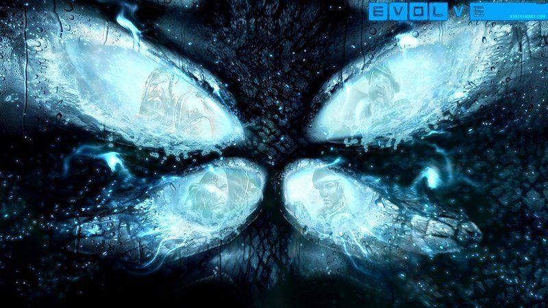 Evolve Kraken Wallpaper Mentalmars Evolve Wallpapers Evolve Game Kraken