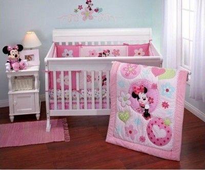 Protectores para cunas de bebe mujercitas cuartos para for Cama cuna para nina