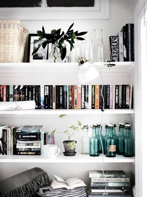 The Best Bookshelf Decor Ideas On Pinterest Right Now Home Decor