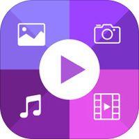 Video Frame Editor Photo Collage Maker Lhe Da A Funcionalidade