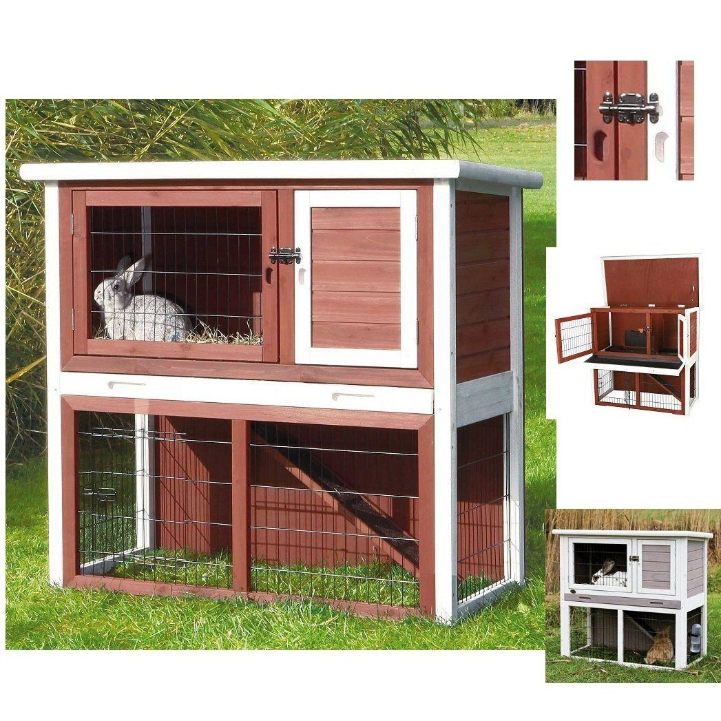 run cages of wire equipment fd outdoor rabbit hutches magazine story fanciful hutch trixie upscale pool also large size animals grit diy athayneedle with