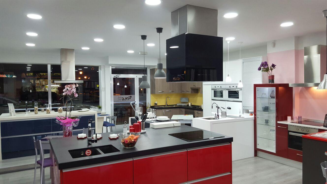 Fabrica Cocinas | Olg Tienda De Cocinas Aluche Confienos La Fabricacion E