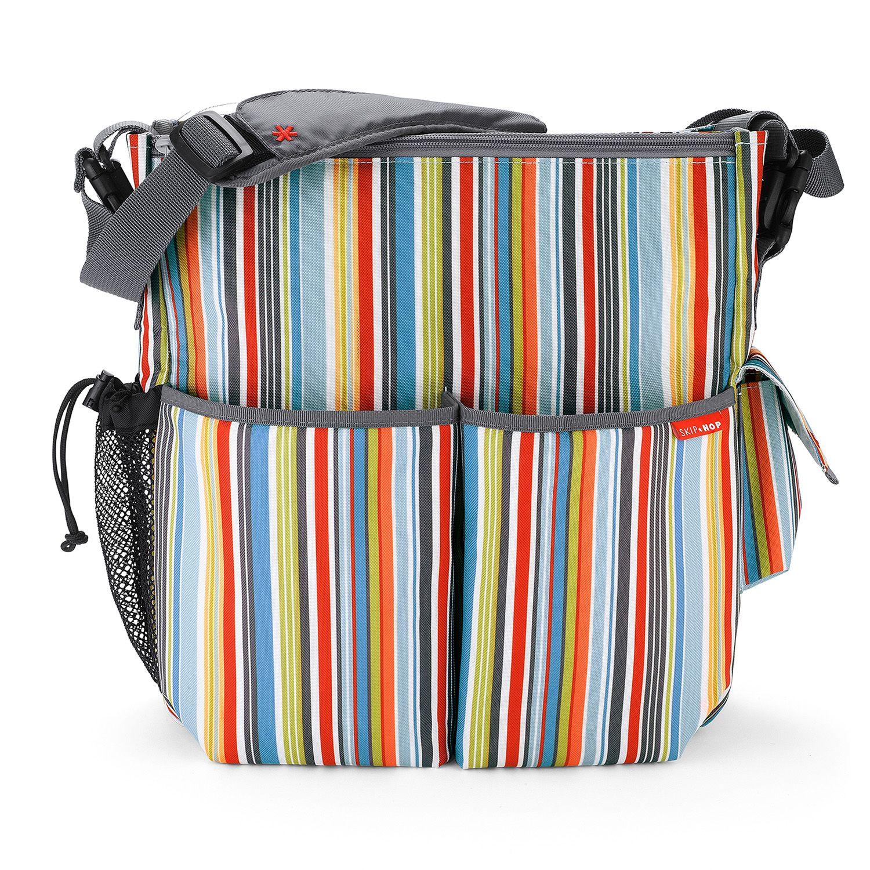 Skip Hop Duo Diaper Bag 58 Best Diaper Bag Diaper Bag Stroller Bag