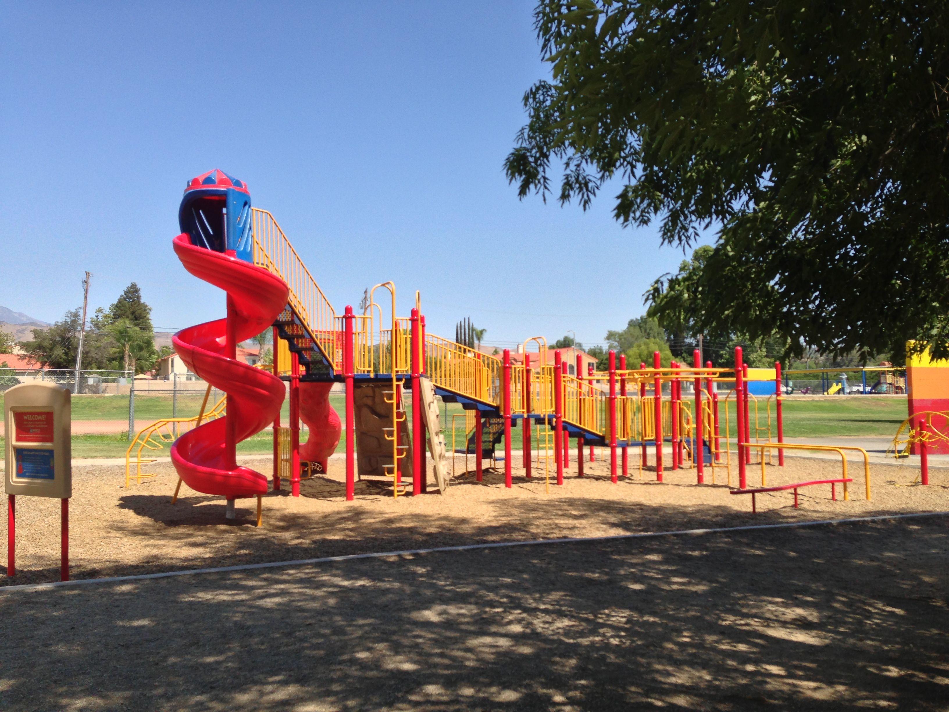 Crafton Elementary School Playground