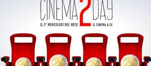 Attualità: #Mercoledì 9 Novembre ##Cinema2Day (link: http://www.tuttosulinux.com/cerca-prodotto/newsitem/315590/Attualita-Mercoledi-9-Novembre-Cinema2Day.html )