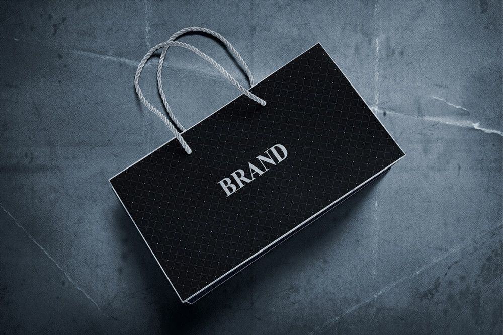 Download 25 Paper Bag Mockup Psd Designs For Branding Graphic Cloud