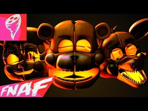 Five Nights at Freddy's 4 this halloween - YouTube | Check out ...
