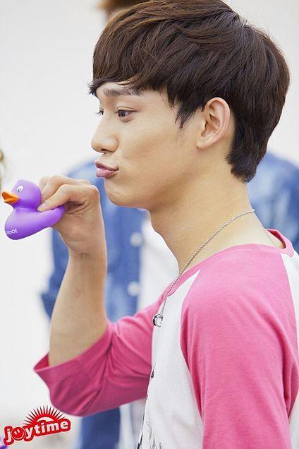 Exo Chen duck face Exo Pinterest Duck face, Exo and Chen - second hand k chen