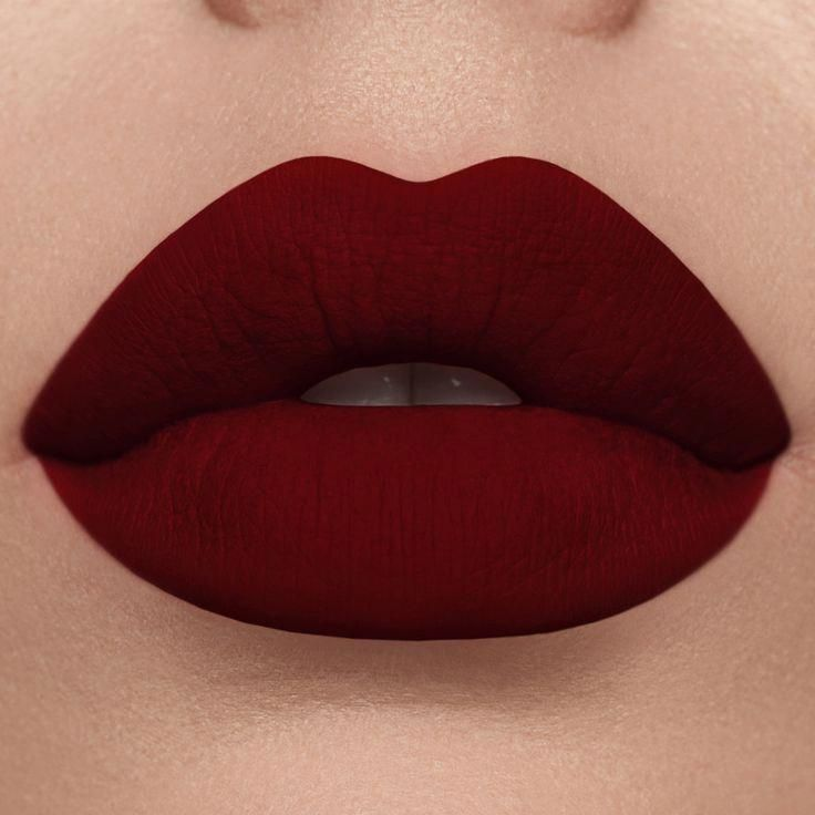 Wicked Matte Lipstick