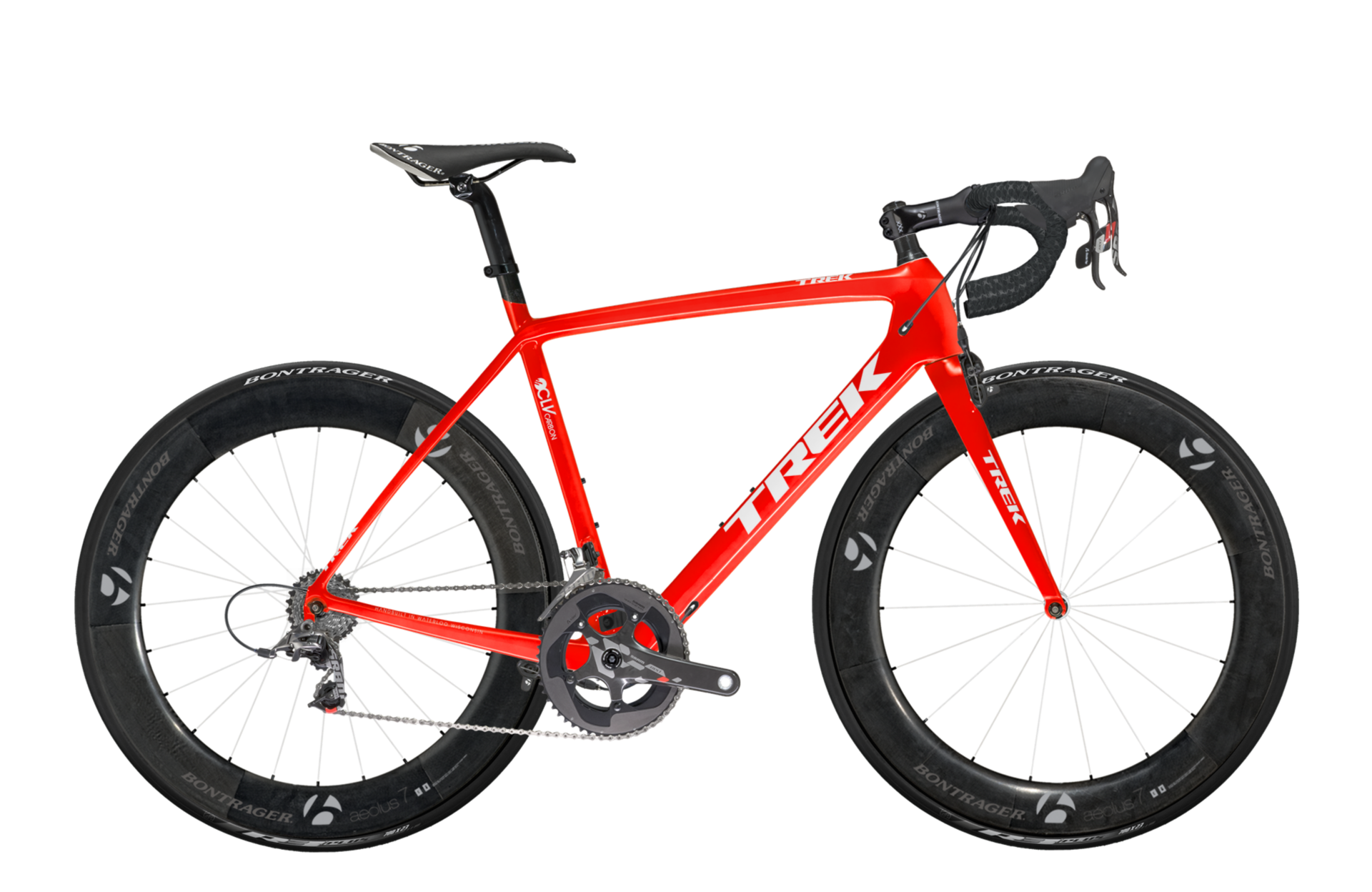 Project One | Trek Bikes red | bikes | Pinterest