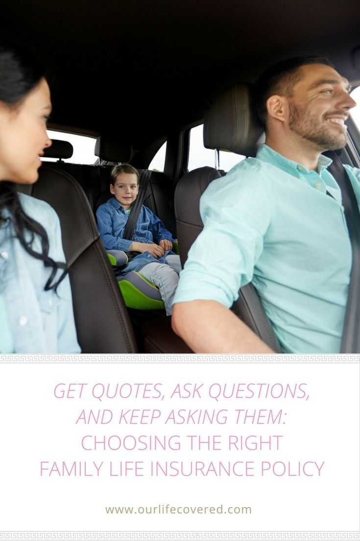 Looking For Life Insurance Quotes Every Big Decision Starts Somewherewhen You're Looking For