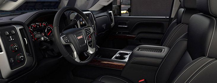 Premium Materials Attention To Detail Interior Craftsmanship And