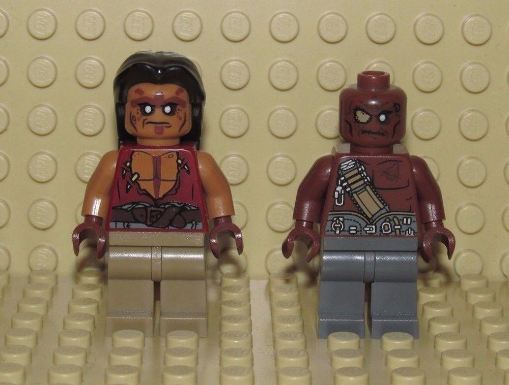 Zombie Gunner LEGO® Pirates of the Caribean™