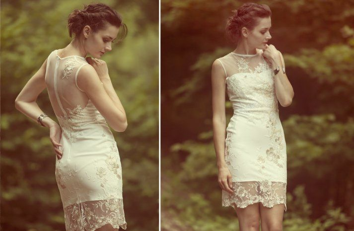 A new take on the LWD by Atelier De Couture