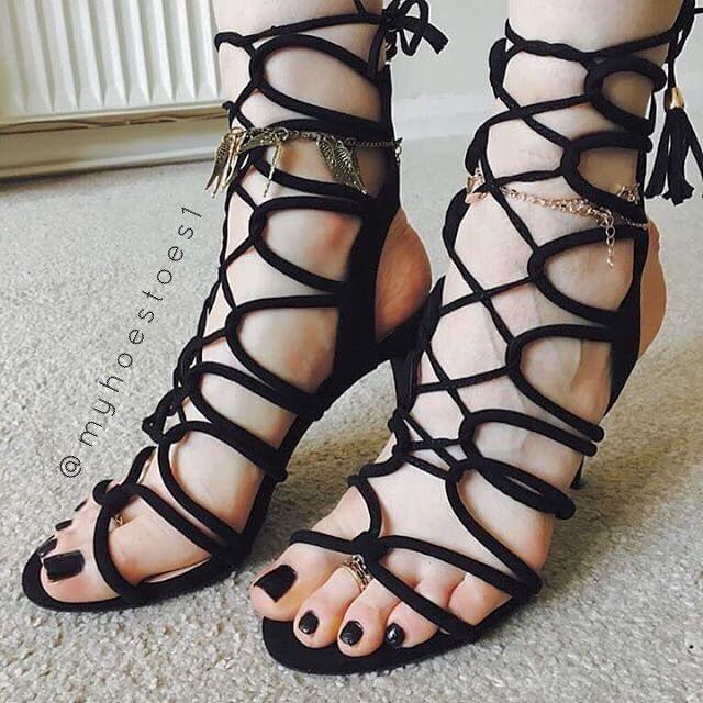 Lick My Heel