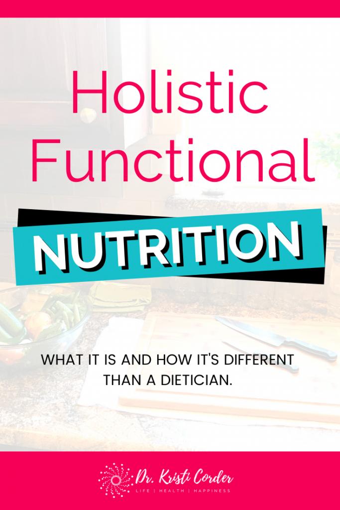 17+ Functional nutritionist near me ideas