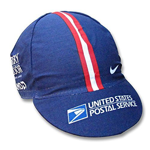Nike US Postal Team Cycling Cap of Lance Armstrong     Check out the image  by visiting the link. 928b7c5a050