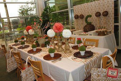 Ideas para fiestas de cumplea os 60 a os lugares para - Ideas para fiestas de cumpleanos adultos ...