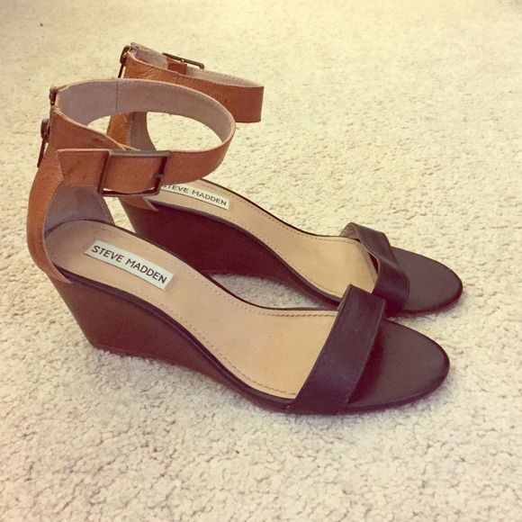 13353875280 Steve Madden Wedges