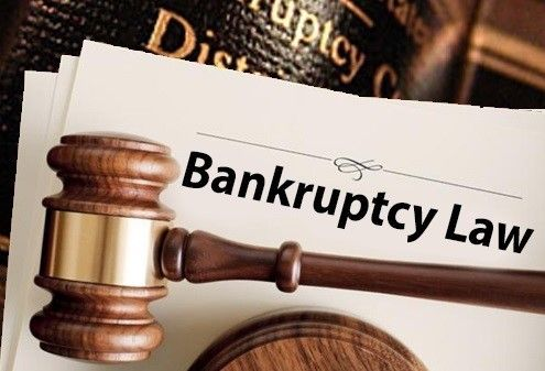 Claiming bankruptcy from cfd trading