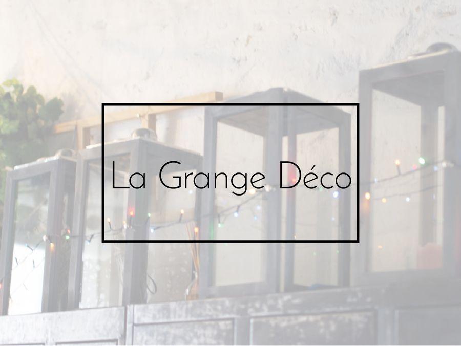 Balade dominicale - La Grange Déco On a profité d'un dimanche tranquille pour se balader à La Grange Déco !