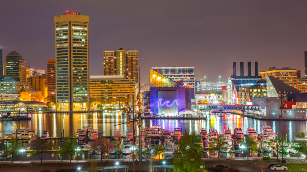 Baltimore Neighborhoods You Should Know About Baltimore