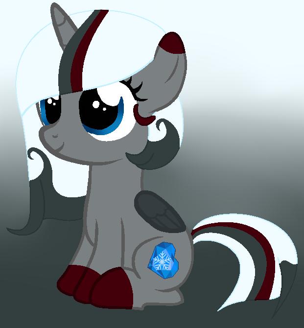 Princess Polar Crystal