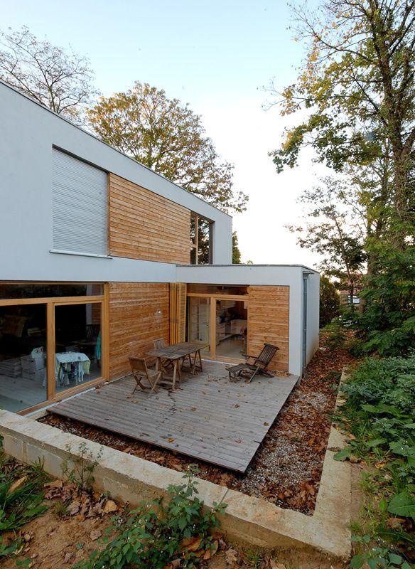 Maison Delriehl U2039 Karawitz Casa Design