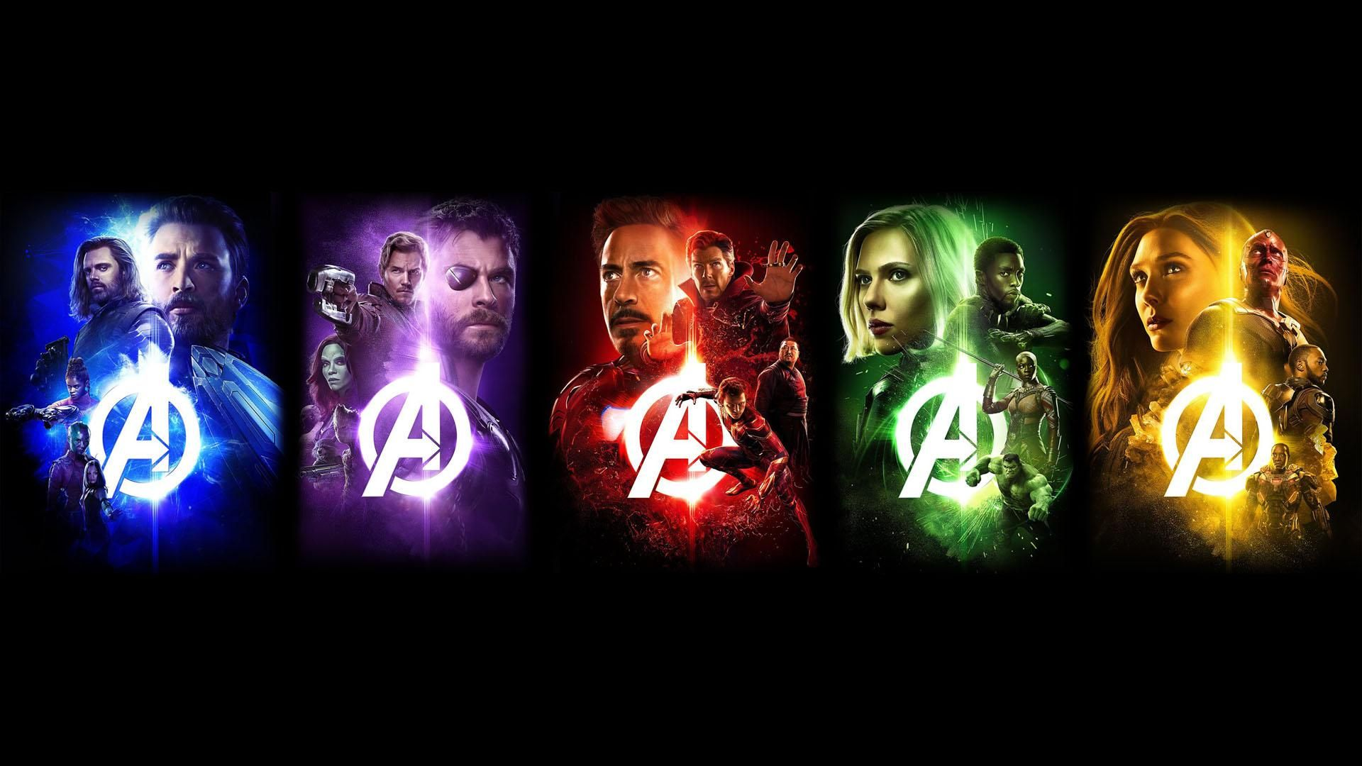 Infinity War Posters Wallpaper Avengers Wallpaper Avengers Infinity War Avengers