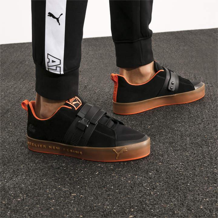 Sneakers, Mens puma shoes