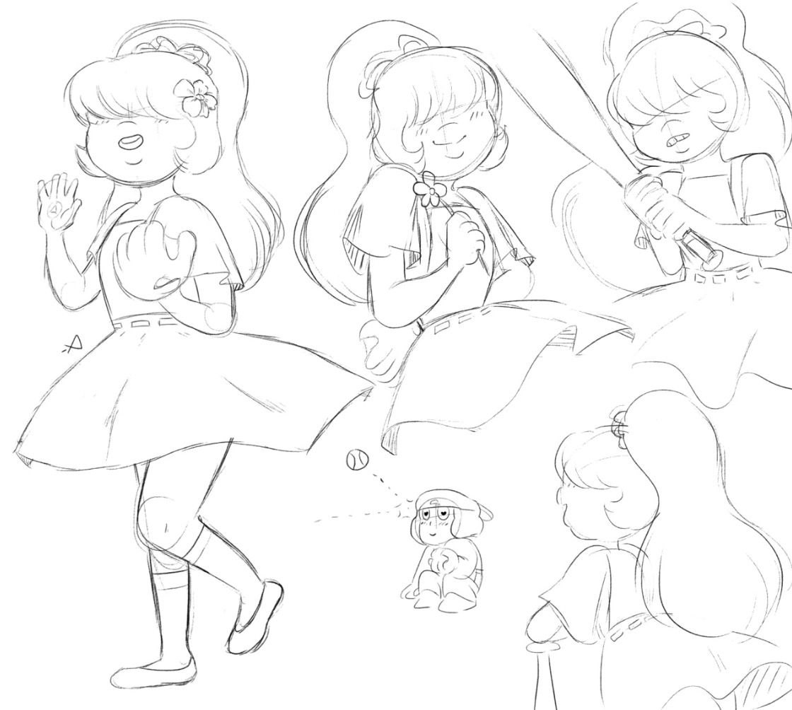 Sapphire from the episode