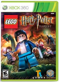 Lego Harry Potter Years 5 7 By Warner Home Video Games The Tech Page