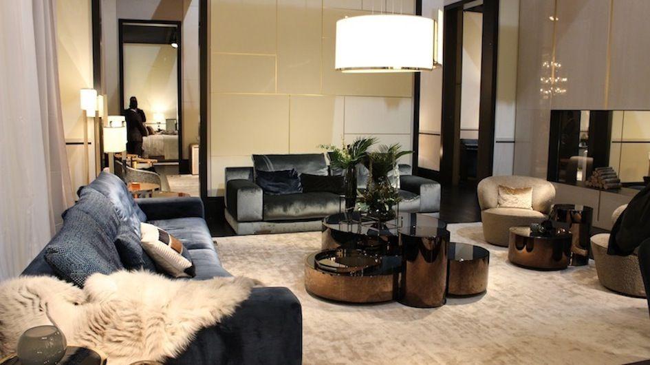 fendi casa lighting. luxury brands fendi casa at maison u0026 objet 2016 lighting