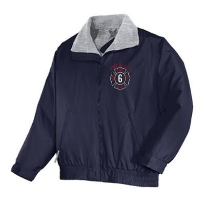 d32e12570 Fire Department Clothing is here to offer you custom station outerwear!  Choose from jackets, job shirts, sweatshirts, fleeces, hi-visibility,  vests, ...