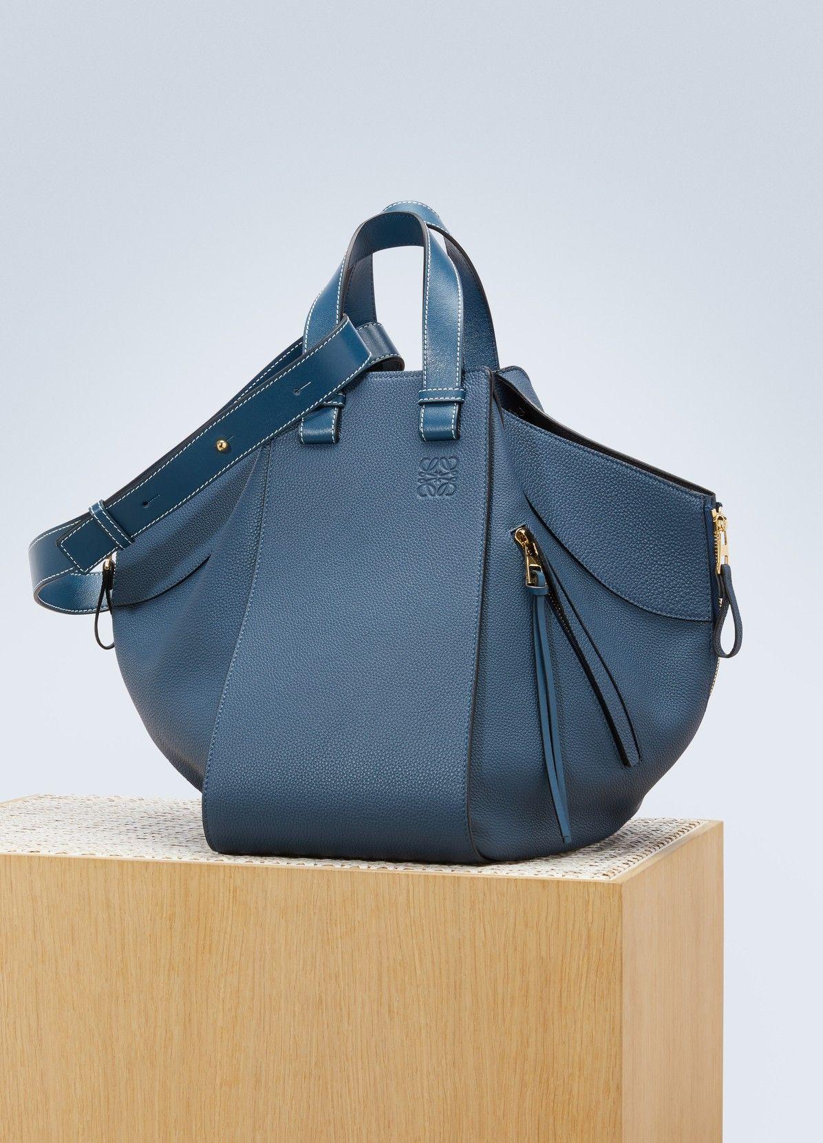 5f59b4bc70b4 LOEWE Hammock bag