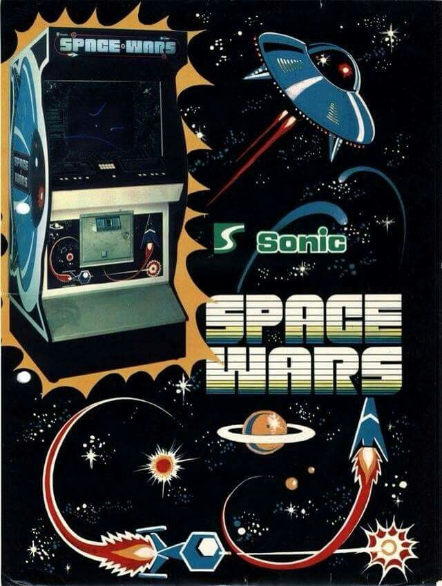 ...Space Wars....