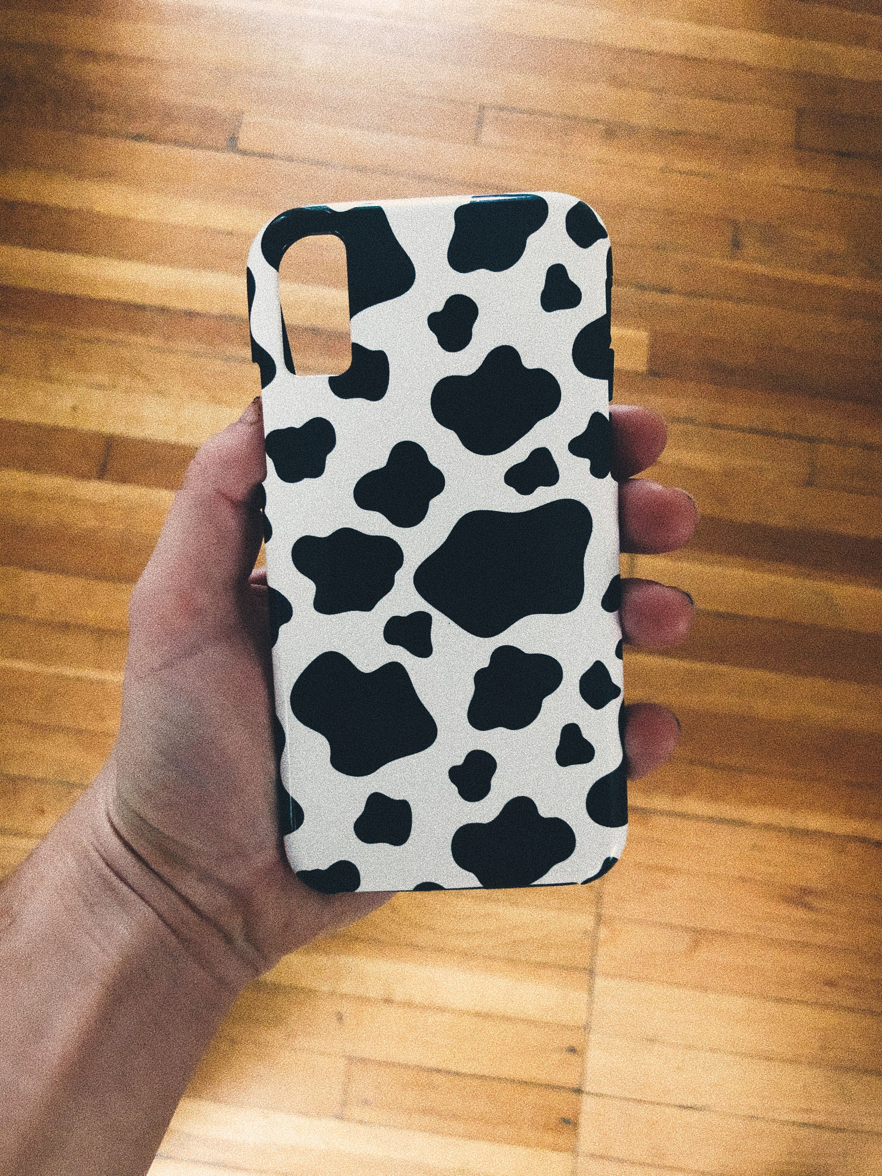 Cow print phone case in 2020 cow print phone cases cow