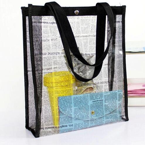 20 mochilas y bolsos transparentes que morimos por usar esta ...