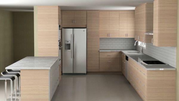 Ikea Hack Build Your Own Kitchen Appliance Garage Online Kitchen Cabinets Ikea Kitchen Ikea Hack Kitchen