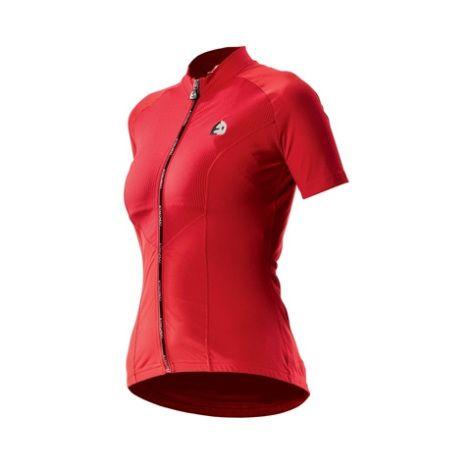 d6a017d94 Etxeondo Womens Feman Short Sleeve Jersey