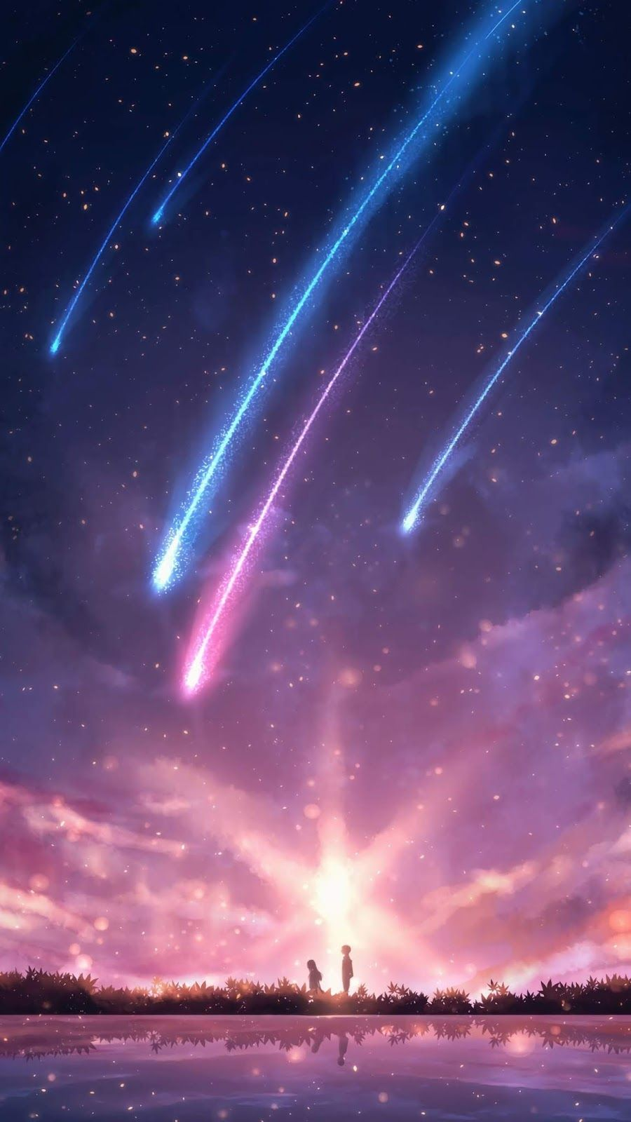 List of Latest Stars Phone Wallpaper HD This Month by myfavwallpaper.com