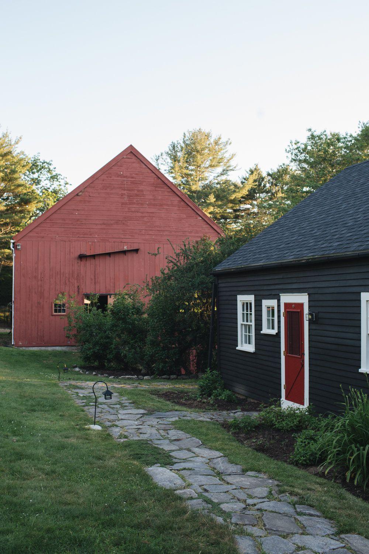 A Historic Maine Wedding Venue   Maine wedding venues ...