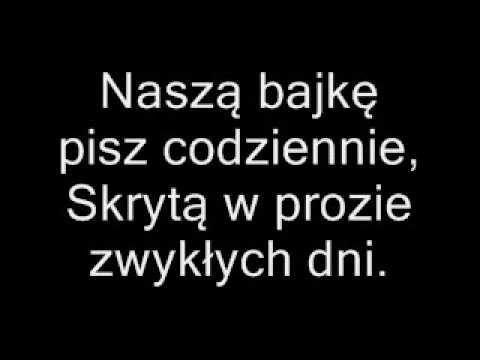 Sylwia Grzeszczak Ksiezniczka Tekst 2013 Youtube With Images Piosenki Teksty Youtube