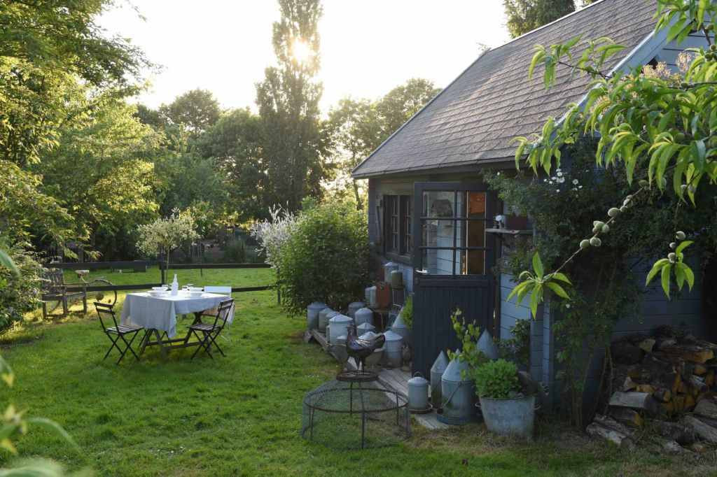 a country farm house for sale is part of Cute Country home - A beautiful 18th century farm house for sale in the Perche region, south west of Paris  This would be a great family home or even work well as a B&B