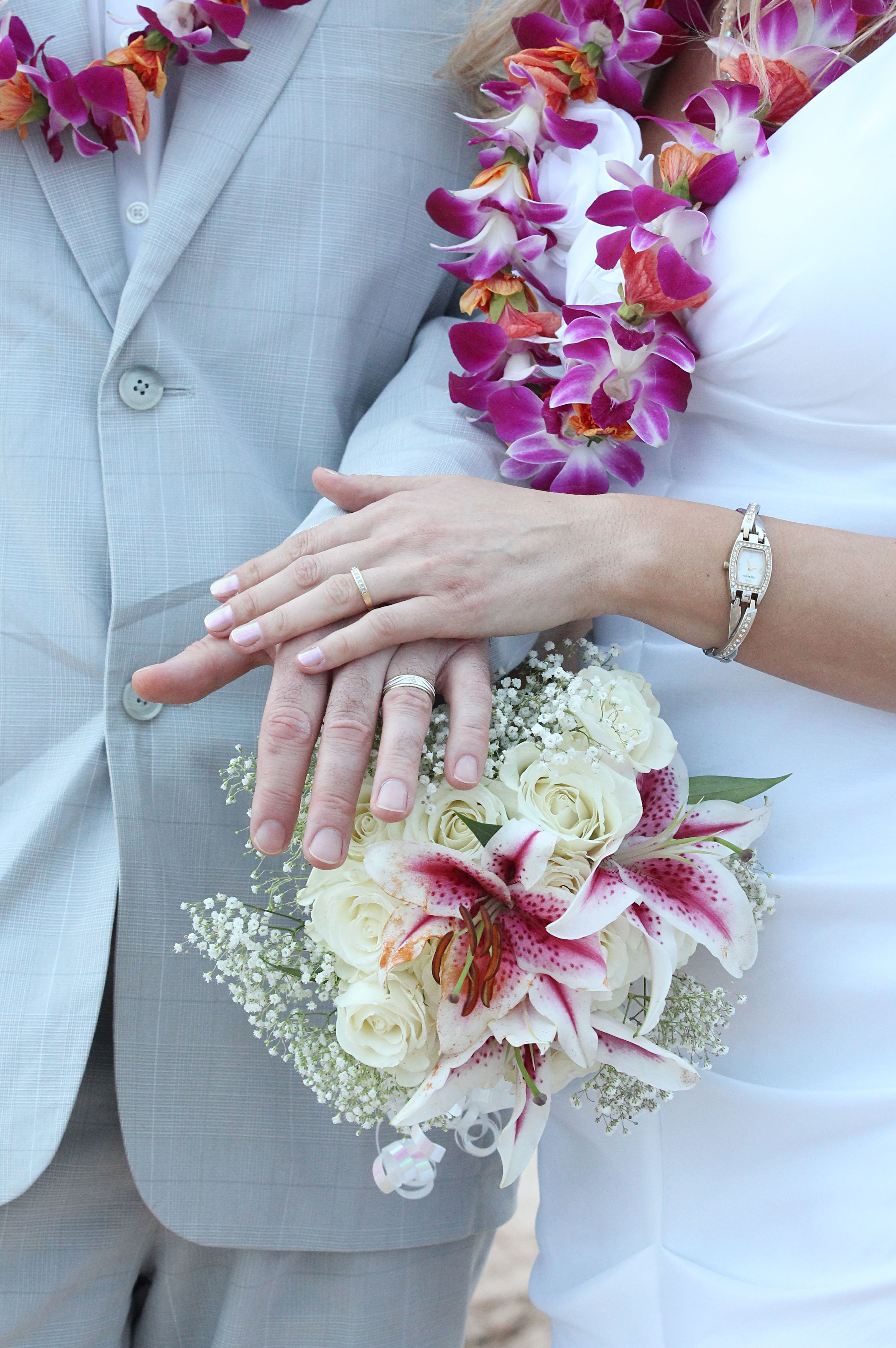 Do I need a wedding planner? Absolutely! | HireRush Blog |Planning Our Wedding
